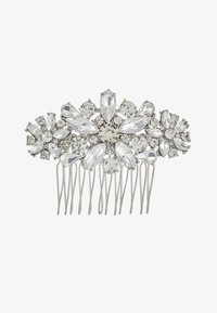 ALDO - ACENANG - Hair styling accessory - silver-coloured