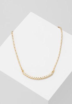 NYDILILLA - Necklace - white