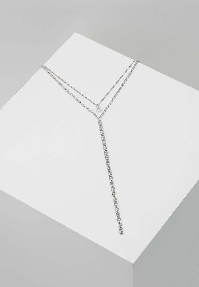 ALDO - ETHIRANI 2 PACK - Halskette - white