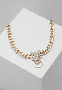 ALDO - GLEIDIA - Necklace - medium green - 0