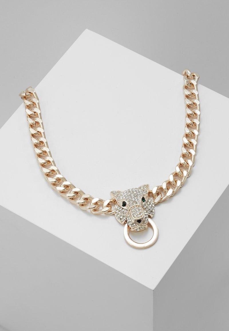 ALDO - GLEIDIA - Necklace - medium green