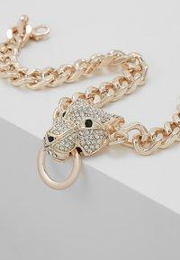 ALDO - GLEIDIA - Necklace - medium green - 4