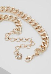 ALDO - GLEIDIA - Necklace - medium green - 2