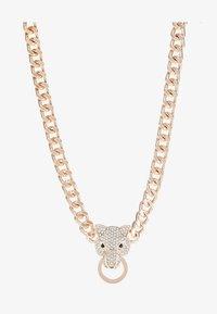 ALDO - GLEIDIA - Necklace - medium green - 3