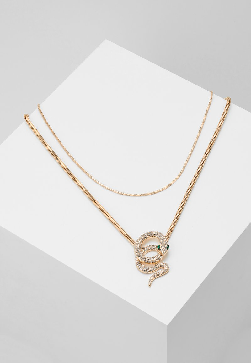 ALDO - BRIRENNA - Necklace - medium green