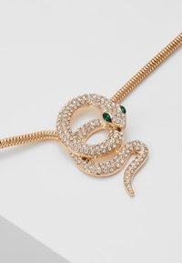 ALDO - BRIRENNA - Necklace - medium green - 4