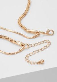 ALDO - BRIRENNA - Necklace - medium green - 2