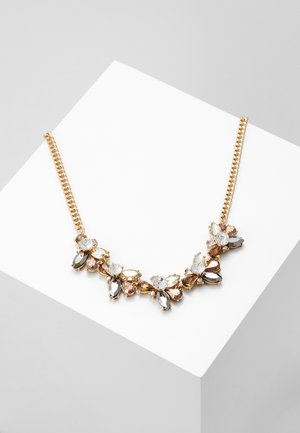 JERILIMA - Collar - bronze-coloured