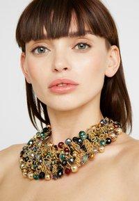ALDO - ARVAN - Necklace - multi-coloured - 1