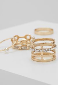 ALDO - AMORFILITH 4 PACK - Ringar - gold-coloured - 4