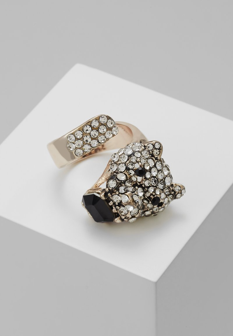 ALDO - FILSAIME - Prsten - silver-coloured