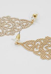ALDO - IBIELIA - Earrings - gold-coloured - 2