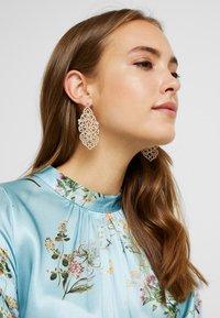 ALDO - IBIELIA - Earrings - gold-coloured - 1