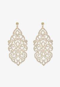 ALDO - IBIELIA - Earrings - gold-coloured - 3