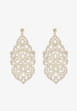 IBIELIA - Earrings - gold-coloured