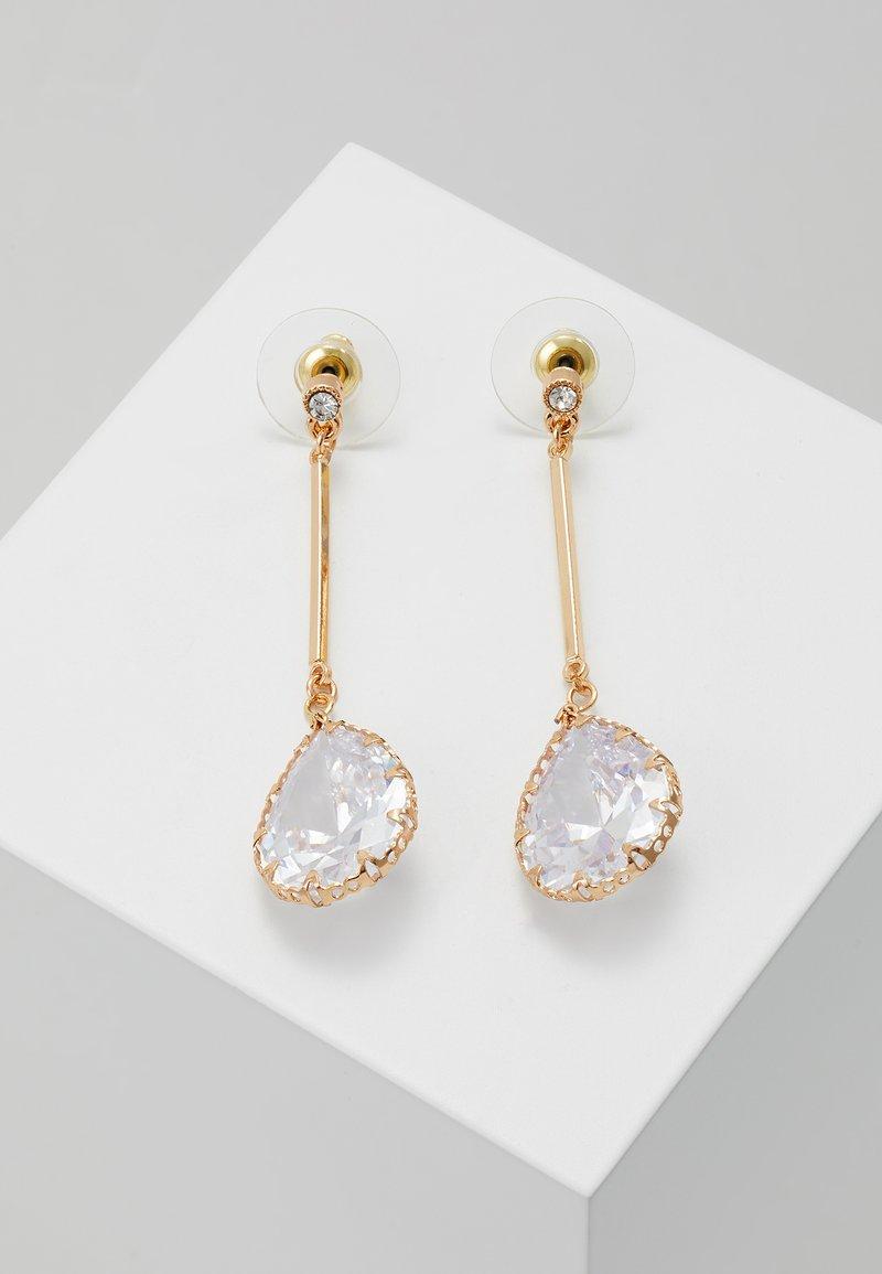 ALDO - CARES - Boucles d'oreilles - gold-coloured