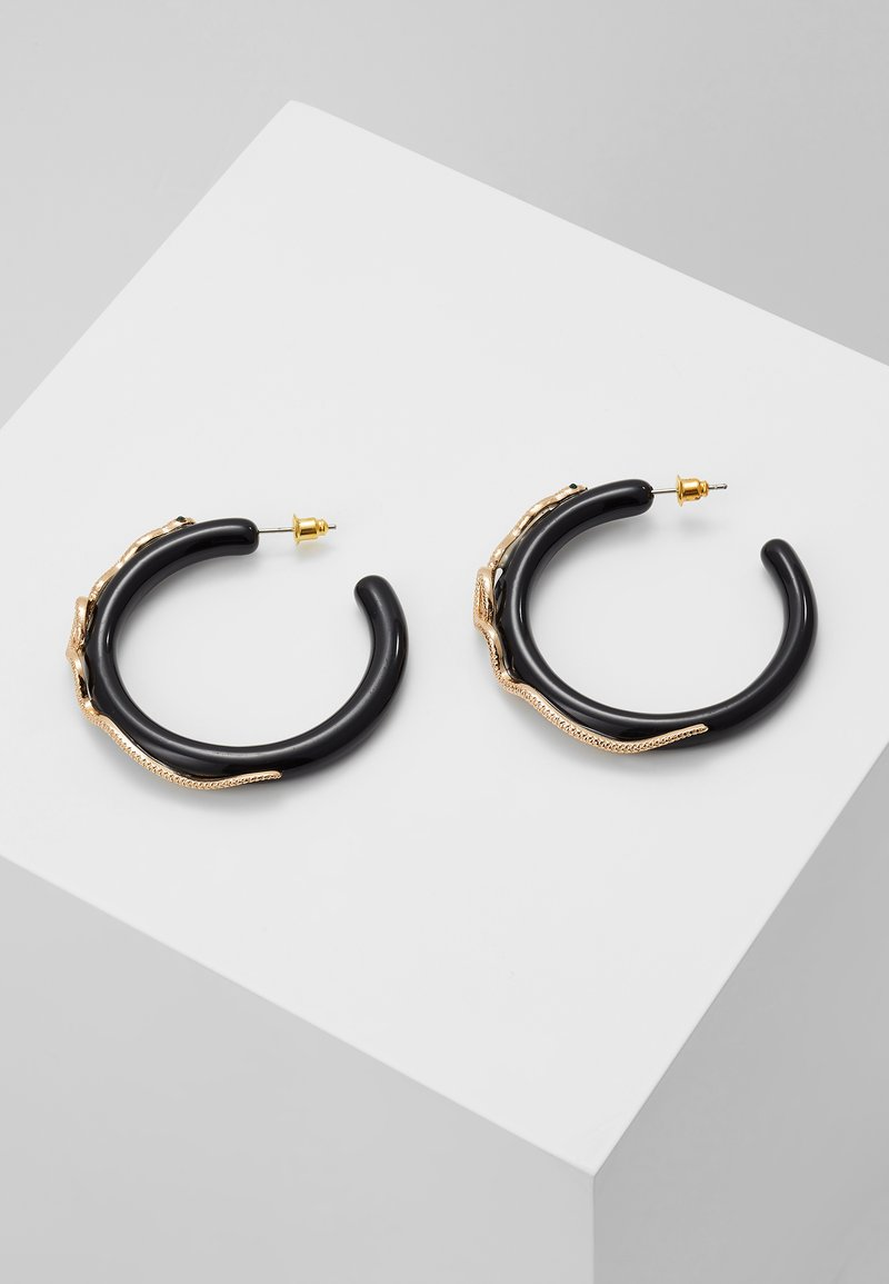 ALDO - YBEINIA - Boucles d'oreilles - black