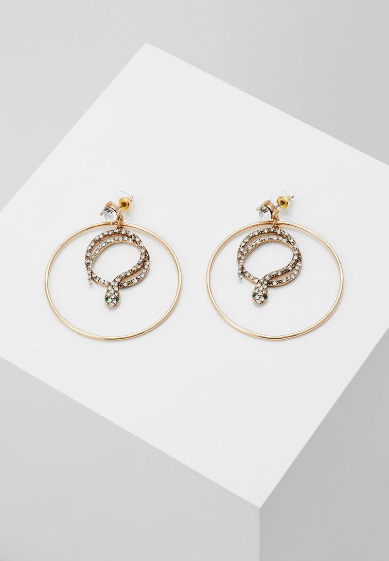 ALDO - KALENIEL - Earrings - gold-coloured