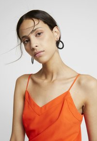 ALDO - GRILANNA 6 PACK - Earrings - black - 1