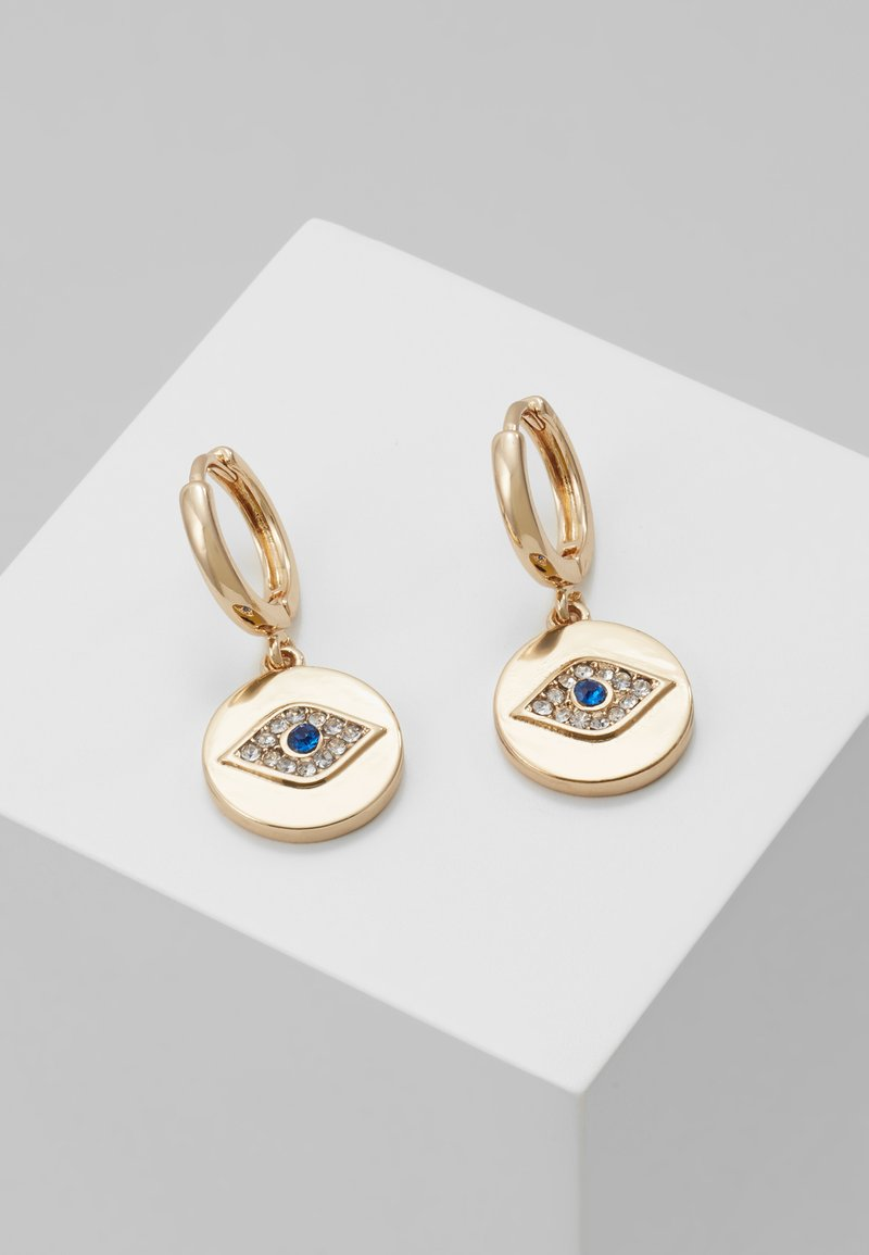 ALDO - LOVILALIA - Boucles d'oreilles - gold-coloured