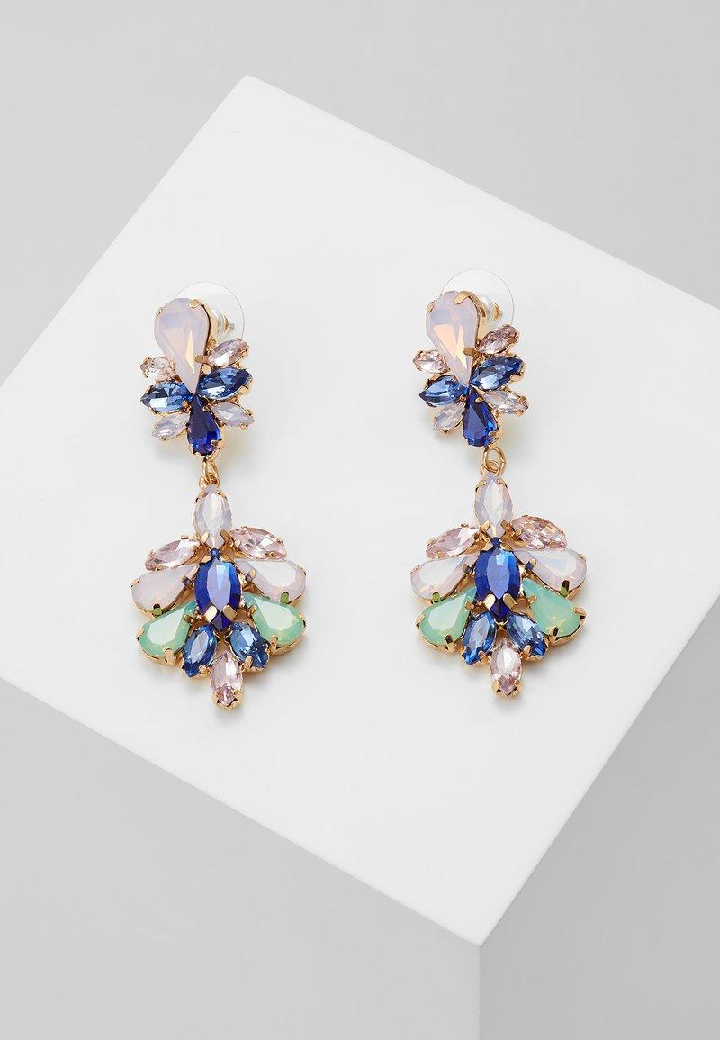 ALDO - ACOLLE - Earrings - pastel multi