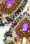 ALDO - TOAMA - Boucles d'oreilles - multi-coloured