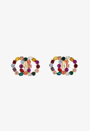 AFALENIA - Earrings - bright multi