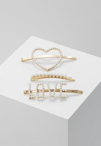 ALDO - KEILAN 3 PACK - Hair styling accessory - gold-coloured - 0