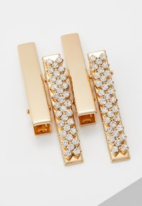 ALDO - ROZENTHAL 4 PACK - Hair styling accessory - gold-coloured - 4