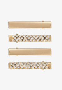 ALDO - ROZENTHAL 4 PACK - Hair styling accessory - gold-coloured - 3
