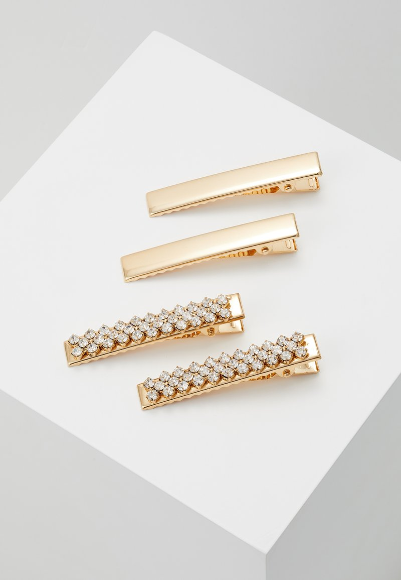 ALDO - ROZENTHAL 4 PACK - Hair styling accessory - gold-coloured