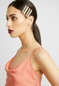 ALDO - ROZENTHAL 4 PACK - Hair styling accessory - gold-coloured - 1