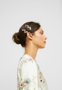 ALDO - LEGUMA 4 PACK - Hair styling accessory - multi metallic - 1