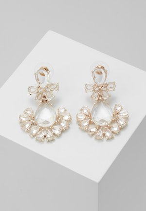 FILMADIA - Earrings - rose gold-coloured