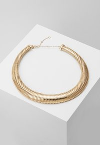 ALDO - BRIDLEY - Ketting - gold-coloured - 0