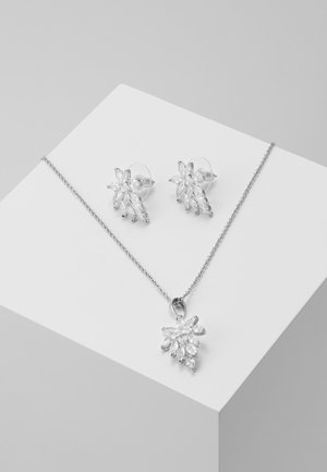 ELIVYAN SET  - Collana - silver-coloured