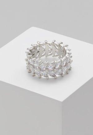 MAOSSA - Bague - silver-coloured