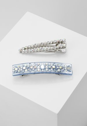 ALDO x DISNEY BEDAZZLED - Hair styling accessory - light blue