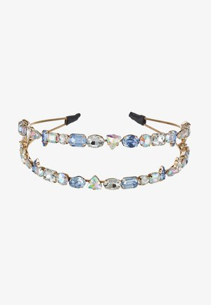 ALDO x DISNEY  ENCHANTED - Hair styling accessory - light blue & clear combo