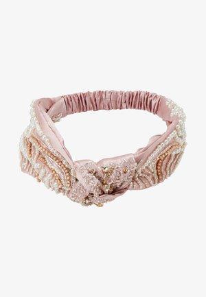 LAPOLLA - Haar-Styling-Accessoires - blush