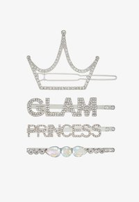 ALDO - ALDO x DISNEY PRINCESS - Haaraccessoire - silver-coloured - 1