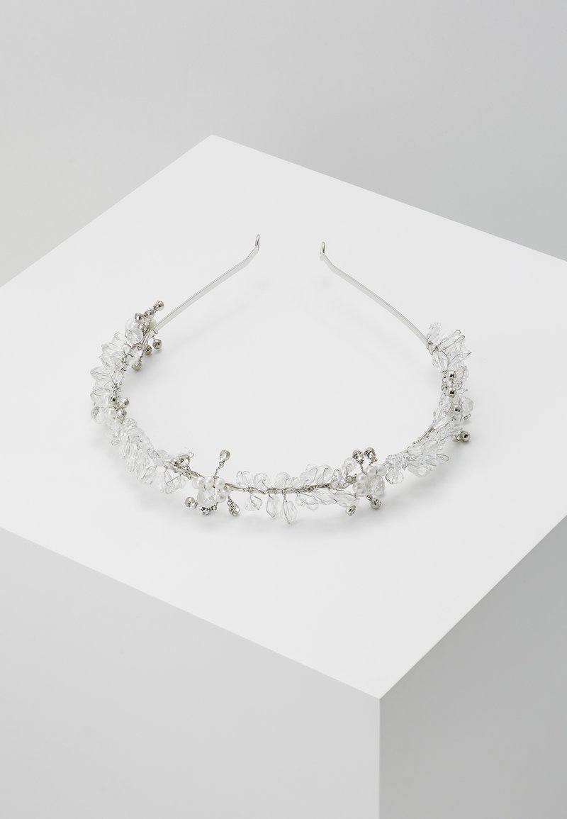 ALDO - PULCHRA - Hair styling accessory - clear/rhodium-coloured