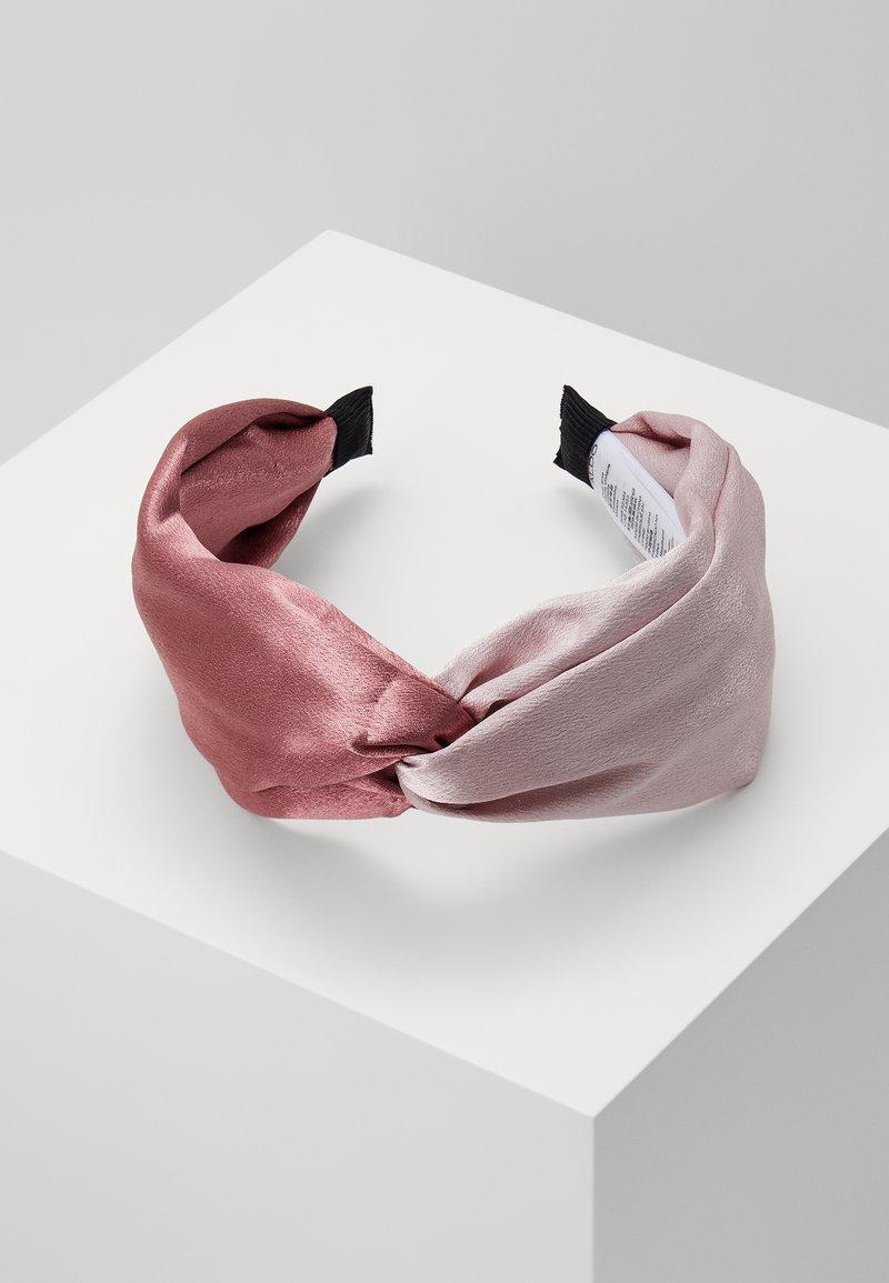 ALDO - SILVERDOLLAR - Příslušenství kvlasovému stylingu - blush combo