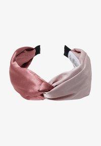 ALDO - SILVERDOLLAR - Příslušenství kvlasovému stylingu - blush combo - 1