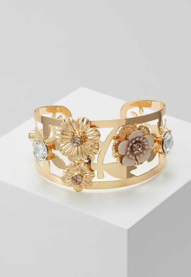 FERNWELL - Armband - blush/gold-coloured