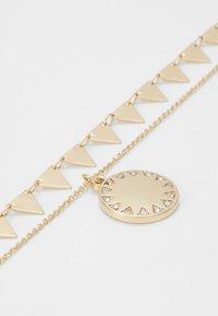ALDO - CADAFAIS SET - Collar - gold-coloured - 2
