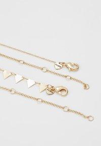ALDO - CADAFAIS SET - Collar - gold-coloured - 3