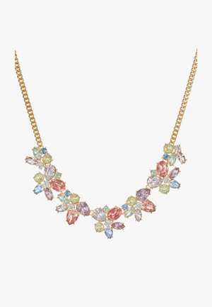 CRACKOPEN - Necklace - multi/gold-coloured