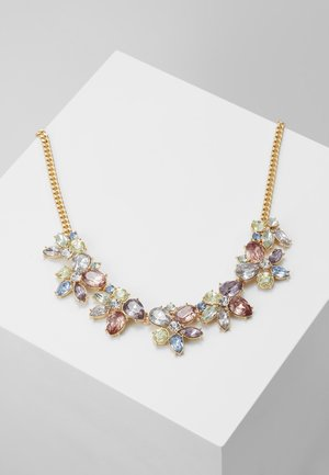 CRACKOPEN - Ketting - multi/gold-coloured