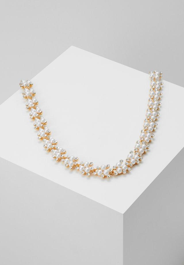 LOTHUDIA - Halskette - gold-coloured
